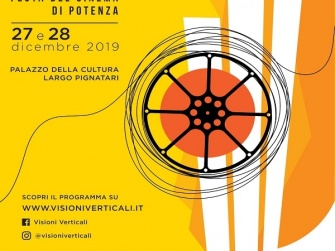Visioni Verticali - Festa del Cinema di Potenza 27-28 Dicembre