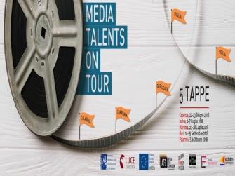 """MEDIA Talents on Tour""- Aperta la ""call for participants"" per 10 produttori del Sud Italia"