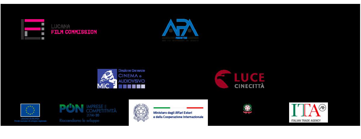 AVPSummit-loghi-ITA-lucana-film-commission-promozione-fiction-documentari-videoclip-regione-basilicata