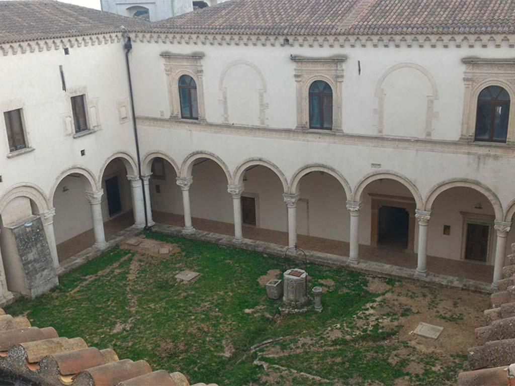 abbazia-san-michele-arcangelo-montescaglioso-3-lucana-film-commission-promozione-industria-cinema-audio-visivo-fiction-serie-tv-spot-documentari-basilicata