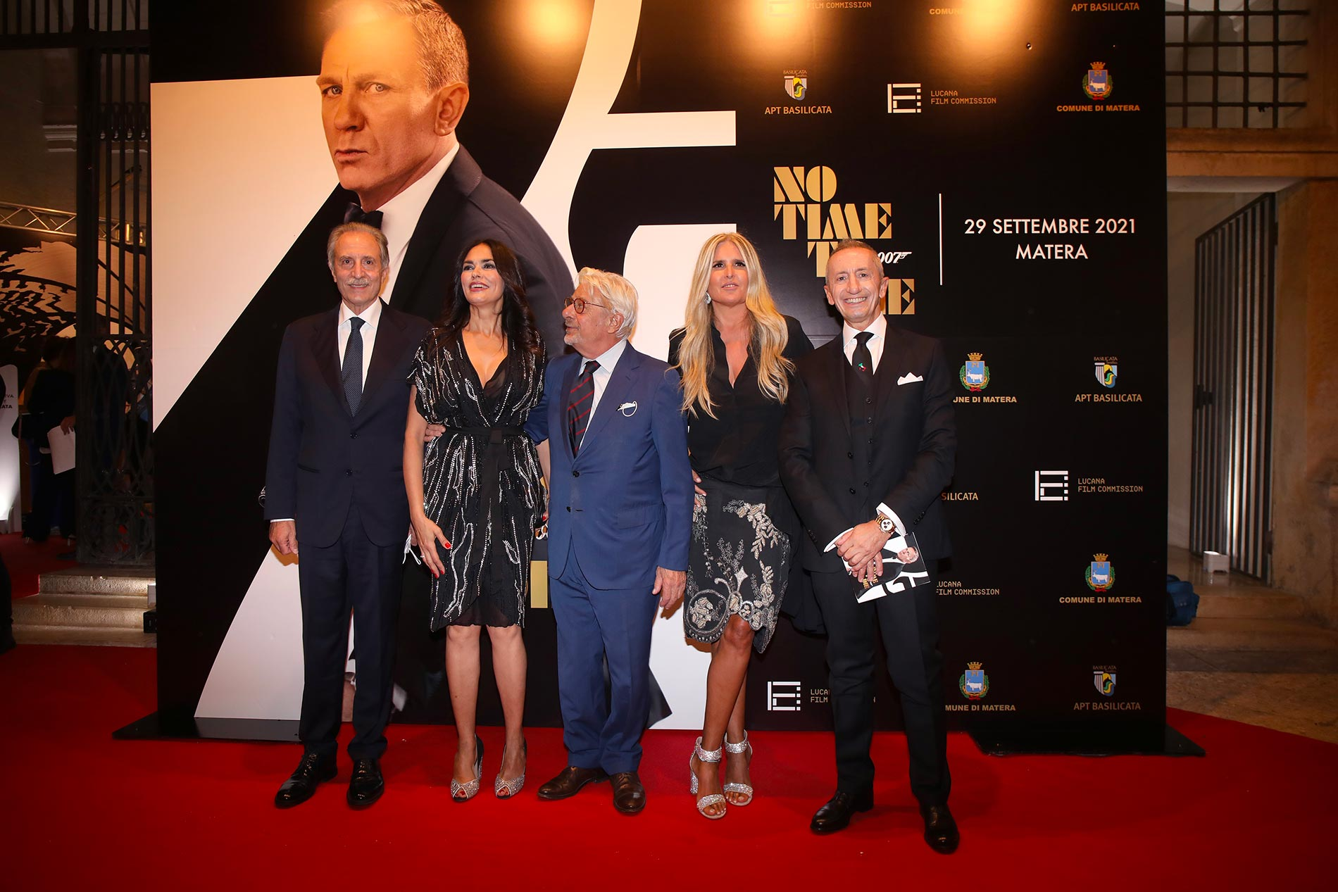 red-carpet-1-007-no-time-to-die-james-bond-matera-lucana-film-commission